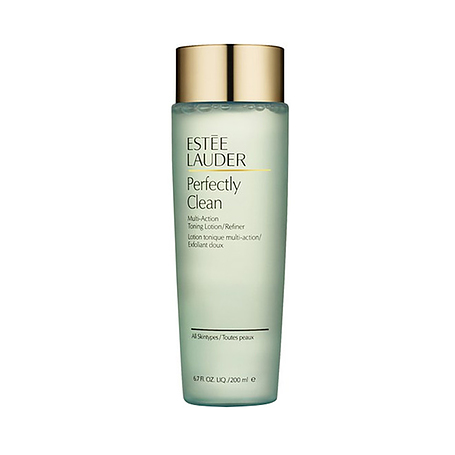 Perfectly Clean Multiaction Toning Lotion/Refiner  Limpiador