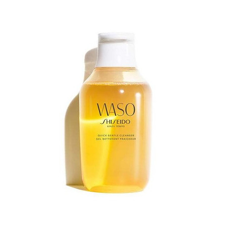 Waso Quick Gentle Cleanser  Limpiador