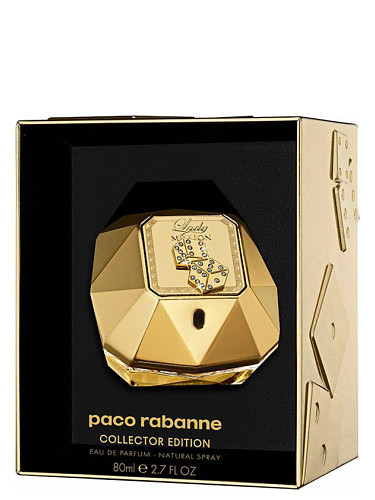 Paco Rabanne Lady Million Monopoly Collector 80 ml EDP