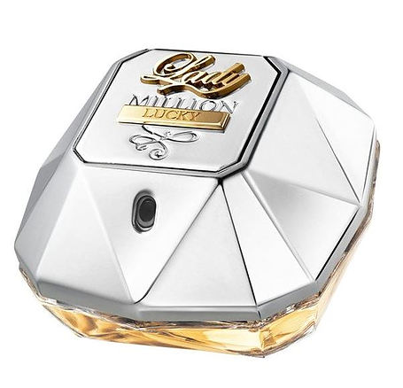 Lady Million Lucky EDP
