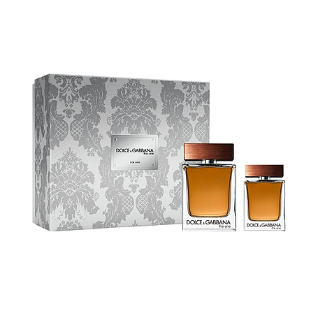 Cofre Dolce&Gabanna The One For Men  EDT