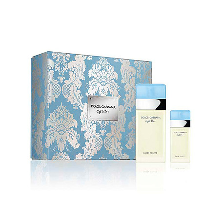 Cofre Dolce&Gabanna Light Blue EDT