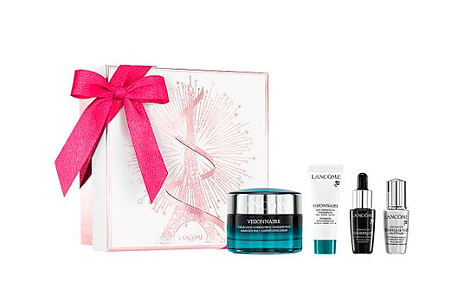 Cofre Holiday Visionnaire Cream Face