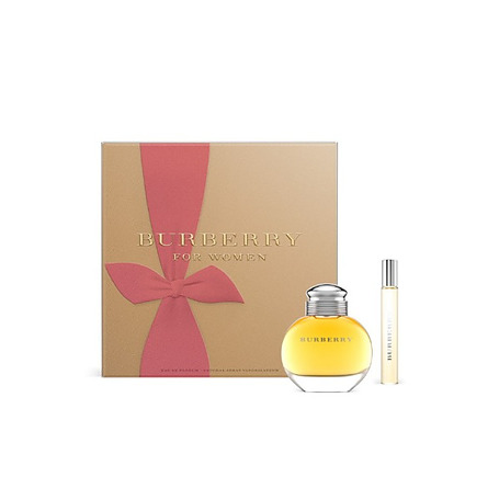 Cofre Burberry For Women  EDP
