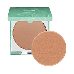 Superpowder Double Face Powder Nº 04 Matte Honey