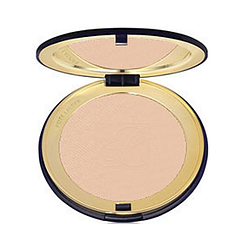 Double Matte Pressed Powder Light Medium