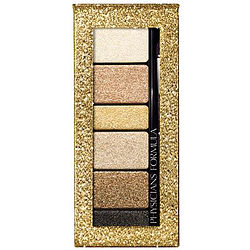 Shimmer Strips Extreme Shadow & Liner Gold Eyes