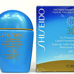 Uv Protective Liquid Fd Mb Sp60 Spf 30