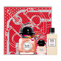 Cofre Twilly D'Hermes Gift Set