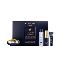 Cofre Orchide Creme Imperiale Ojos