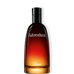 Fahrenheit After Shave Flacon