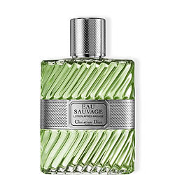 Eau Sauvage Lotion After Shave Flacon