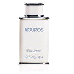 Kouros Lotion