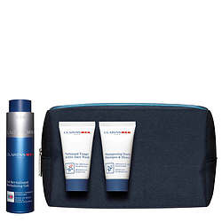 Cofre Clarins Men Gel Revitalizant