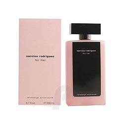Narciso Rodriguez Shower Gel