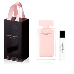 Cofre Narciso rodriguez For Her EDP + Pure Musc