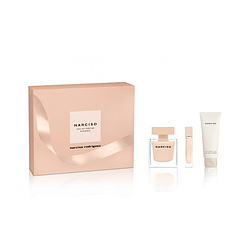 Cofre Narciso Rodriguez Poudree Gift Set