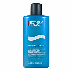 Aquatic Lotion After Shave Lotion