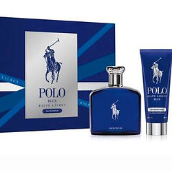 Cofre Polo Blue