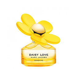 Daisy Love Sunshine Limited Edition