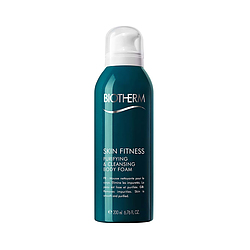 Skin Fitness Cleansing Foam