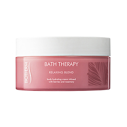 Bath Therapy Relaxing Hydrating Cream