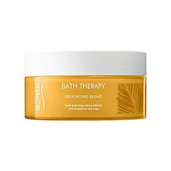 Bath Therapy Delighting Hydrating Cream