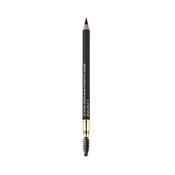 Lápiz de cejas Brow Shaping Powdery Pencil 09 Soft Black