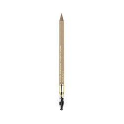 Lápiz de cejas Brow Shaping Powdery Pencil 01 Blonde