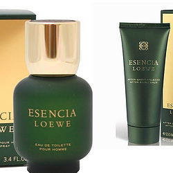 Cofre Loewe Pour Homme # 2